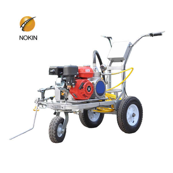 Line Striping Machine Equipment For Sale | Asphalt